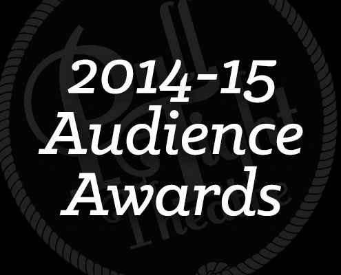 AudienceAwards