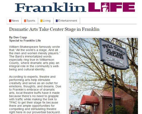 Franklin Life