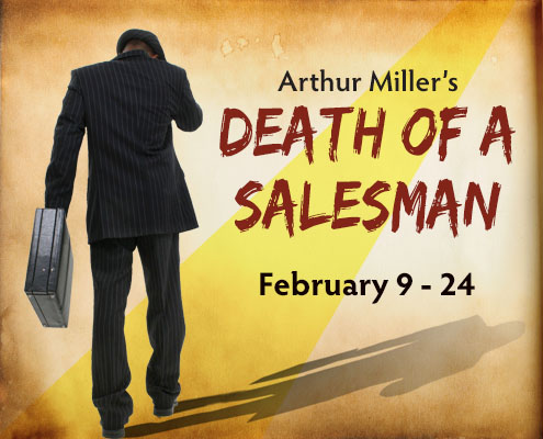 an examination of the clashing of american dreams against reality in the book death of a salesman by Describe how death of a salesman is an anatomy of the american dream i think that miller's work is an anatomy of the failure inherent in the american dream.