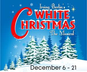 White Christmas Irving Berling.Pull Tight Players Theatre Auditions For Irving Berlin S White