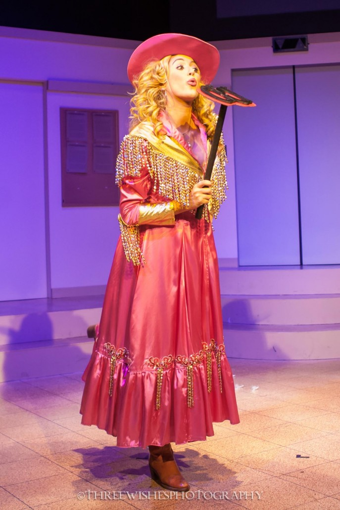 9 to 5 Musical 2014 5