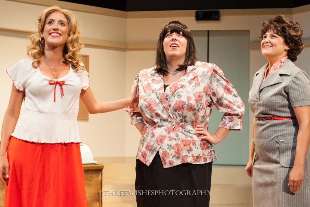 9 to 5 Musical 2014 3