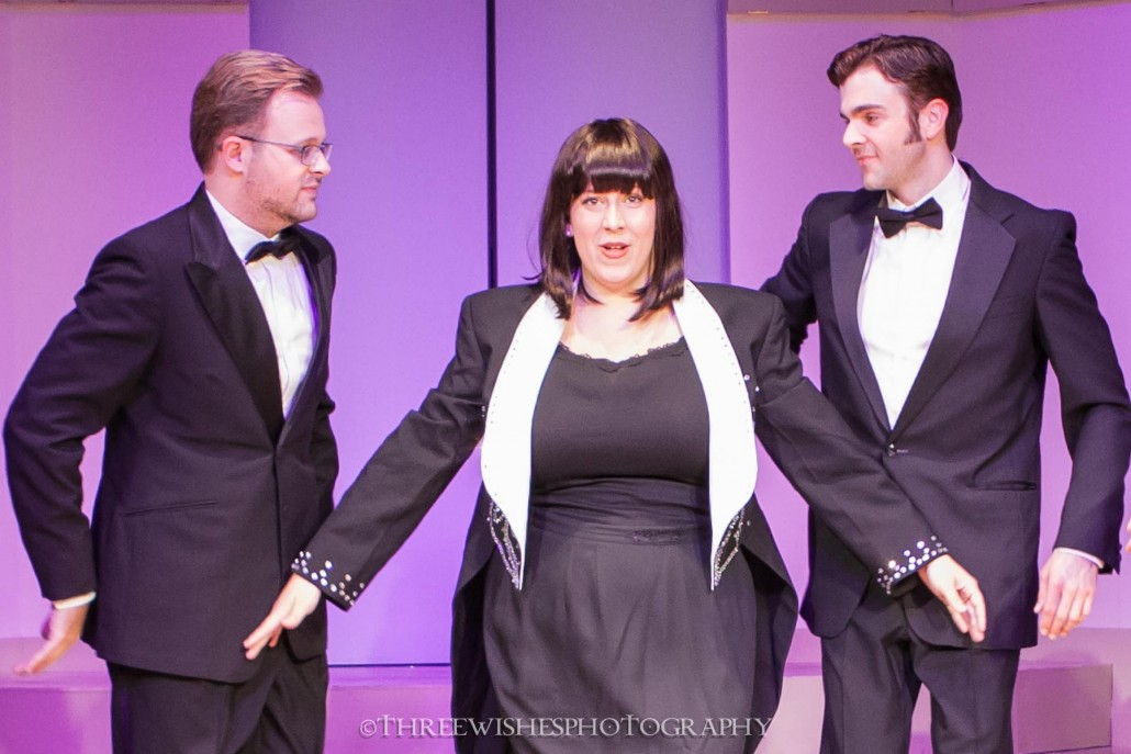 9 to 5 Musical 2014 2