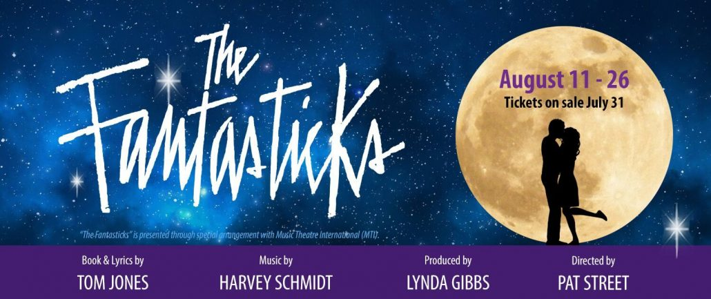 Fantasticks 2017 Website Banner