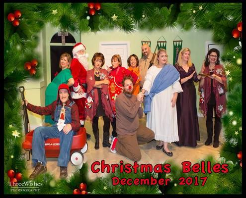 Christmas Belles 2017 8