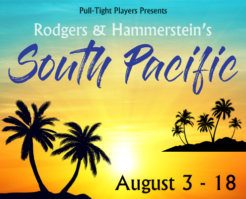 Rogers' & Hammerstein's South Pacific