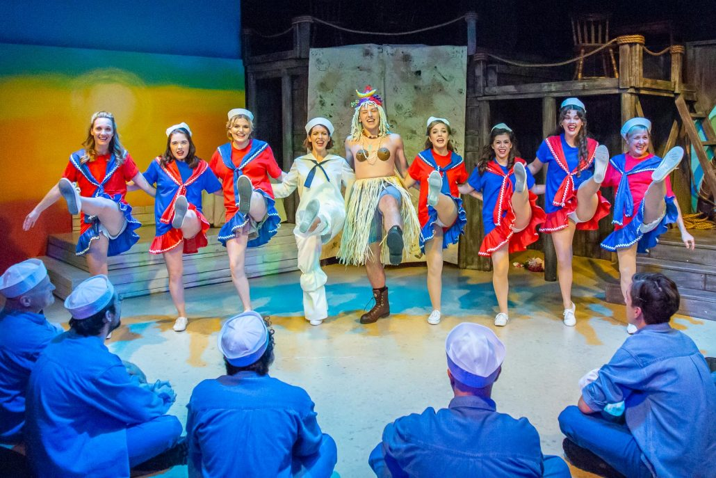South Pacific 2018 4