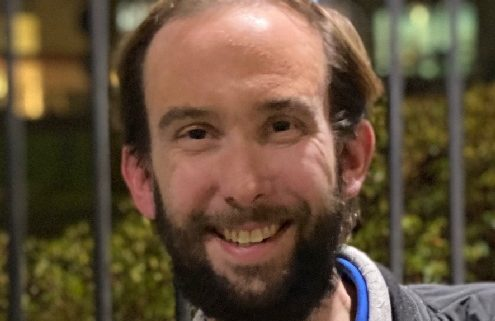 Matt Grimes