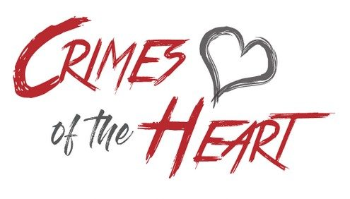 Crimes of the Heart 2022 Logo